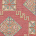 Chartwell Weave Pink