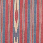 Oulton Stripe Scarlet
